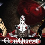 Conquest Banner