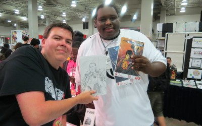 Supercon 2012 Contest Winner