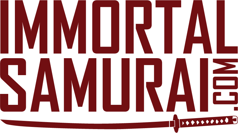IMMORTAL SAMURAI